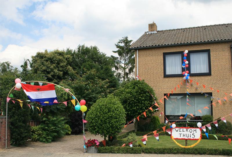 Welkom thuis - Gerenoveerd huis voor na ...